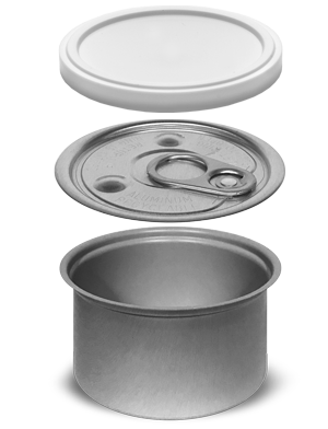 CANNASTER™ CANS